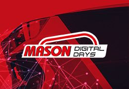 MASON DIGITAL DAYS